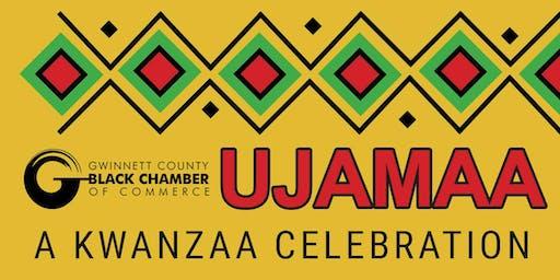 GCBCC Celebrates Kwanzaa: Ujamaa Day 2019 In Gwinnett