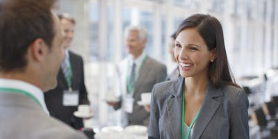 Networking Essentials for Intro/Extroverts