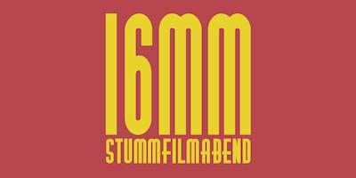 16MM STUMMFILM-ABEND