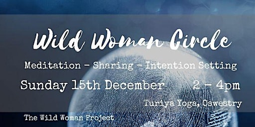 Wild Woman Solstice Circle