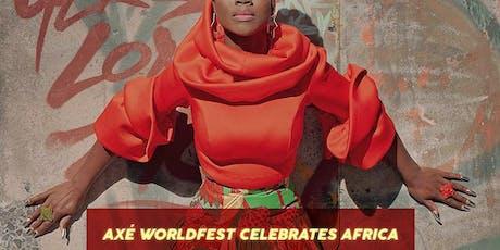 Erta Ekosso & Band + DJ Papus *Highlife Afrobeat Vibes* tickets