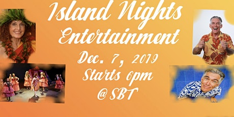 Island Nights Entertainment tickets