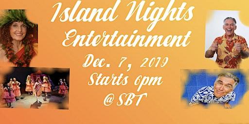 Island Nights Entertainment
