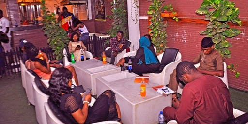 YALI Lagos End-of-the-year Hangout