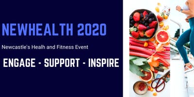 NewHealth Newcastle's Health and Fitness Event
