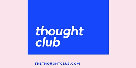 The Thought Club Networking Group tickets