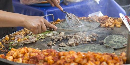 San Diego Street Food BBQ & Beer Festival