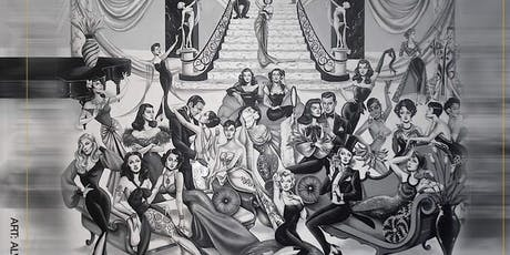 Glitz and Glam  New Year's Eve at Loft 51 NYC tickets