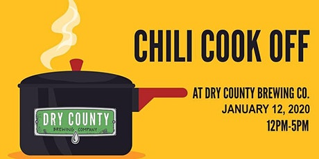 Dry County Chili Cook Off tickets