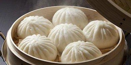 Intermittent fasting and Steam Buns for the Christmas Holiday! tickets