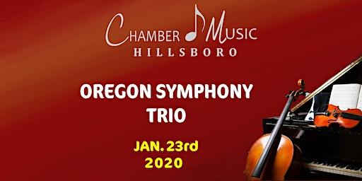 Oregon Symphony Trio