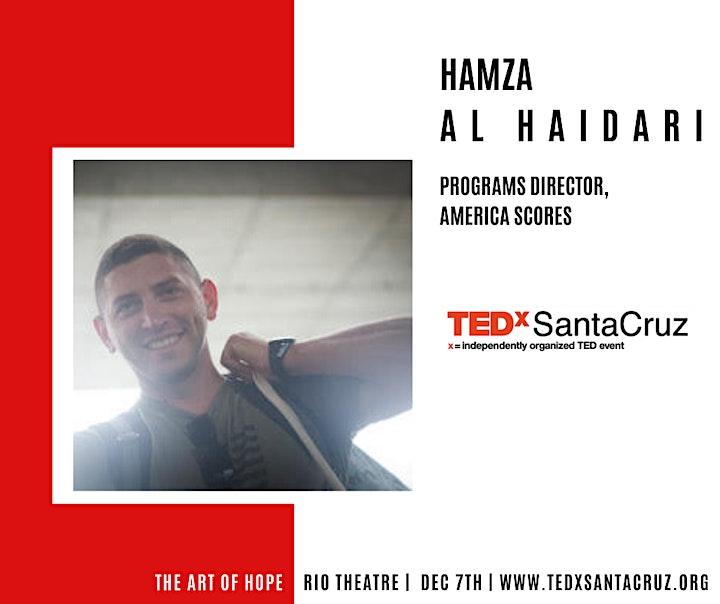 TEDxSantaCruz 2019 Live Event image