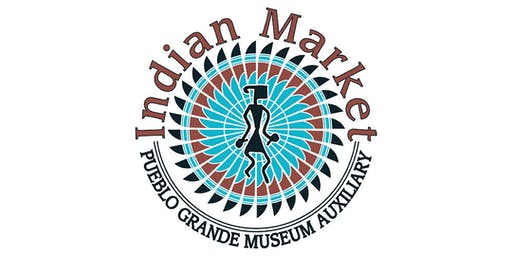 43rd Annual Indian Market - Presented by The Pueblo Grande Museum
