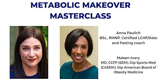 Metabolic Makeover Masterclass
