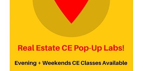 Mastering Canva Design For Real Estate Pop-up Lab! tickets