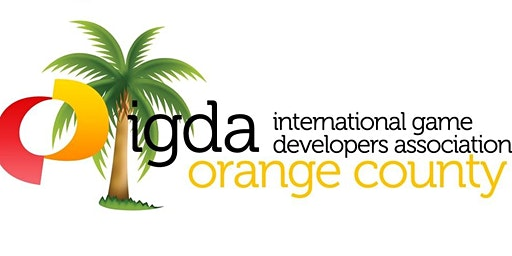 IGDA: OC Show and Tell Pizza Social