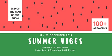 Summer Vibes | Opening Celebration tickets