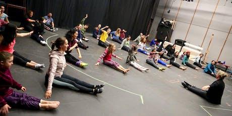 Experience Dance Program:  Bellevue College tickets