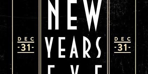 New Years Eve 2020 at the Pint
