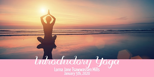 In-Store Move Event | Introductory Yoga hosted by Oxygen Yoga
