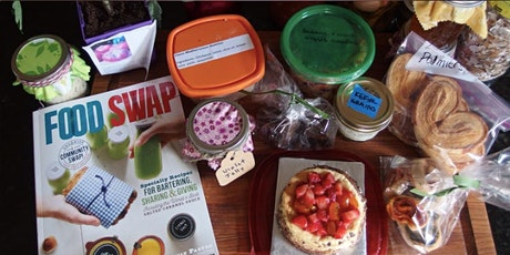 Food Swap in the Suburbs ( Windy City Food Swap and Social) tickets
