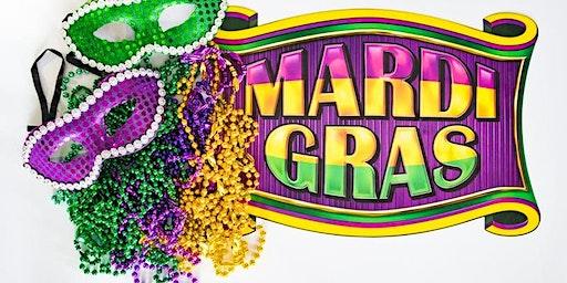 Mardi Gras 2020 Turnaround Bus Trip! Alcohol, Beads, and Surprises Included!