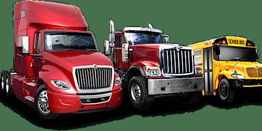 Central Ohio Truck Driver Conference