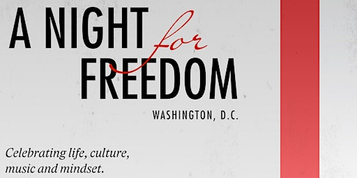 A Night for Freedom 2020 - The Way Forward