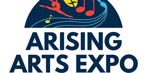 ARISING ARTS EXPO