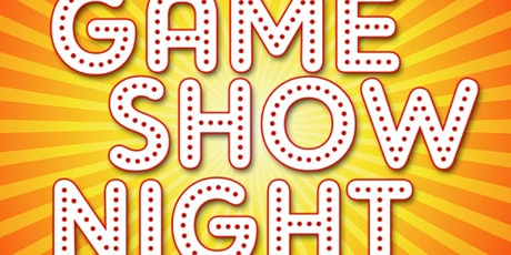 Game Show Night: Several Rounds, Different Games, Rotating Teams, Total Fun tickets