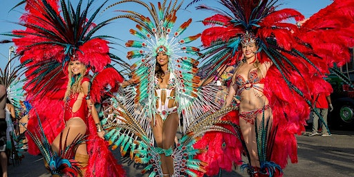 Kasey Costumes Couriers (Trinidad) Carnival Pick Up Service