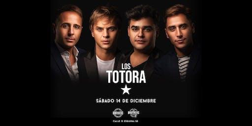 Los Totora En Brothers
