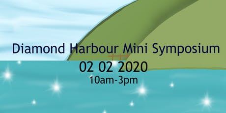 Diamond Harbour Mini Symposium tickets