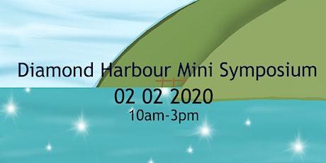 Diamond Harbour Mini Symposium tickets