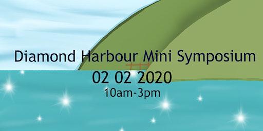 Diamond Harbour Mini Symposium