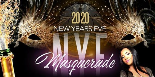 New Years Eve 2020 @ Kelsey's