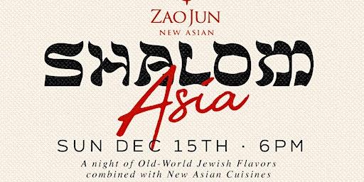Shalom Asia