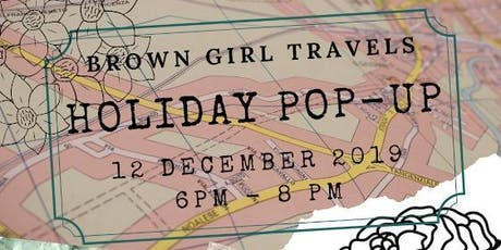 BGT Holiday Pop Up tickets
