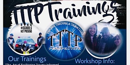 The Art of Facilitating Trauma-Informed Workshop Training