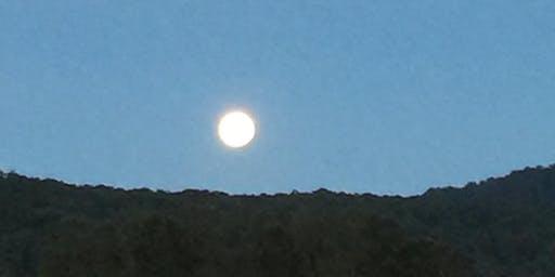 Full Moon Open Meditation Circle