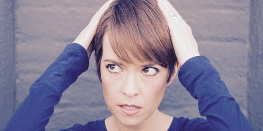 DC Comedy Loft presents Mary Mack (Dry Bar Comedy, CONAN, Adult Swim)