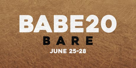 BABE 2020 | Dance Convention tickets