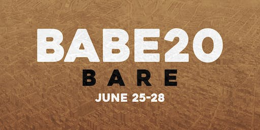 BABE 2020 | Dance Convention