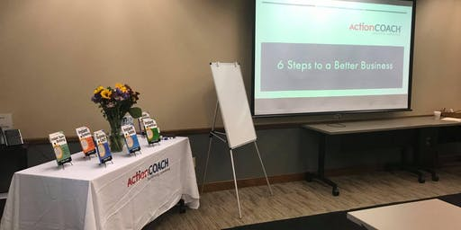 6 Steps to a Better Business - Fulton County