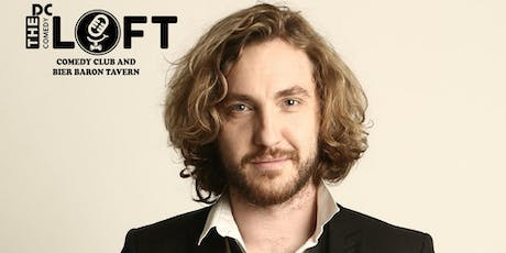 DC Comedy Loft presents Seann Walsh (BBC, Comedy Central) tickets