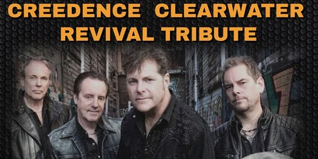 Bad Moon Riders (Creedence Clearwater Revival Tribute) tickets