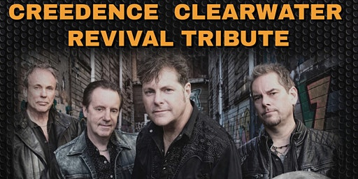 Bad Moon Riders (Creedence Clearwater Revival Tribute)