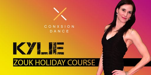 Zouk Holiday Short Course with Kylie