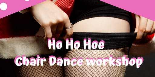 Naughty & Nice Chair Dance Workshop