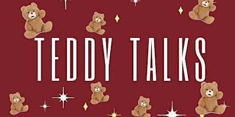 Teddy Talks: Comedic and Informative Presentations tickets